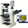 倒置生物显微镜XSP-19CE|生物显微镜价格-绘统光学仪器厂