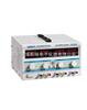 RXN-305D-2现货供应深圳兆信RXN-305D-2双路输出线性直流电源供应器