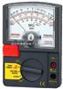 |DM-1008S日本三和SANWADM 1008S绝缘测试表 指针式绝缘电阻表