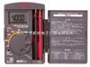 DG-10日本三和Sanwa DG10手撑式绝缘电阻表