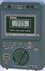 M53日本三和Sanwa M-53绝缘电阻表