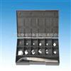 HZ天平砝码,1mg-500mg不锈钢盒装砝码【标准套装砝码售价】