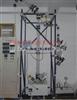 RFJL-30中試玻璃精餾塔廠家(圖),玻璃精餾塔設備圖,  小型精餾實驗裝置