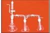A型硫化物吹气反应装置