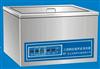 KQ-200VDB昆山舒美台式双频数控超声波清洗器KQ-200VDB