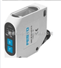 费斯托FESTO SOEC-RT-Q50-PS-S-7L颜色传感器