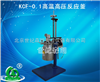 KCF-0.1高温高压反应釜