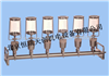 HR/STV6无菌检查薄膜过滤器(六联带泵)