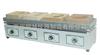 DDL-4×1KW硅控可调万用电炉