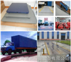 100吨150吨地磅样本图(淮安,盐城)电子地磅厂家