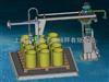 JZC120kg半自动液体灌装机